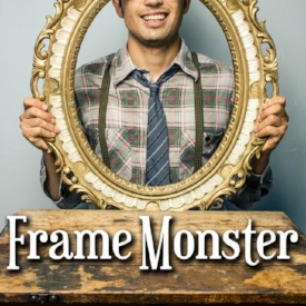Frame Monster   http://framemonster.net/   Frame Monster is a custom art framing design studio in the neighborhood of Cypress Park, just below Mount Washington in North East LA. Historically, Cypress Park has been home to many bakeries and industrial spaces, and has seen a recent increase in arts spaces and unique venues. Back in 2012, we decided to open up our studio here and unleash one of the most fun, colorful and uniquely curated selections of frame moulding available. We welcome all of our neighbors in this diverse community of art collectors, designers,  art makers and admirers.