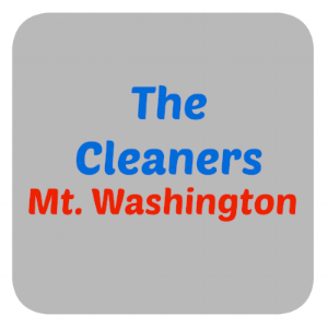 "Mt. Washington Cleaners  (323) 225-0979 4327 N Figueroa St Los Angeles, CA 90031  ""This is the best cleaning service in the area. The owners are amazing people and very honest. If there is something that they would doubt they are warning and verifying ten times. Prices are unbeatable and overall quality is great."""