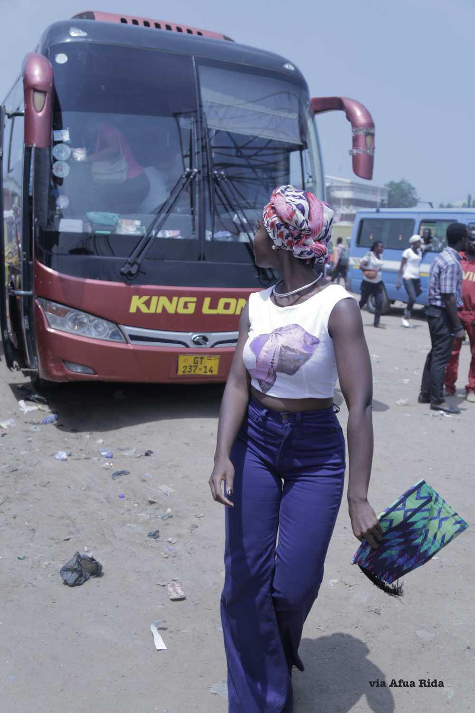 Shirt  Ajepomaa  Purse  Anago  Pants personal