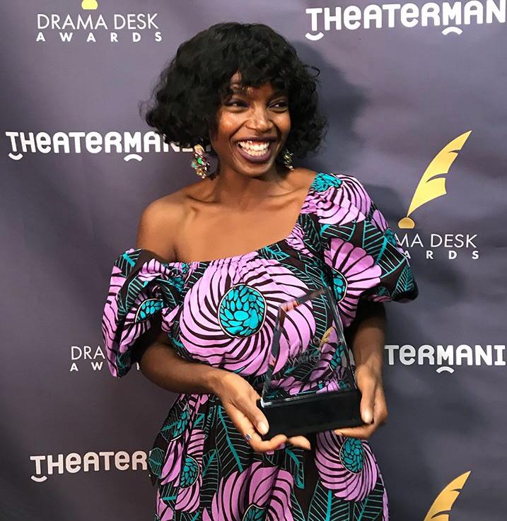 Drama Desk Award 2018