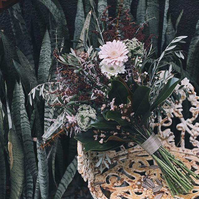 Bouquet vibes 🤩