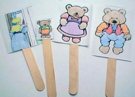 math worksheet : the three bears  hubbard s cupboard : Goldilocks And The Three Bears Worksheets Kindergarten