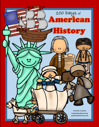100 Days of American History Cover.png