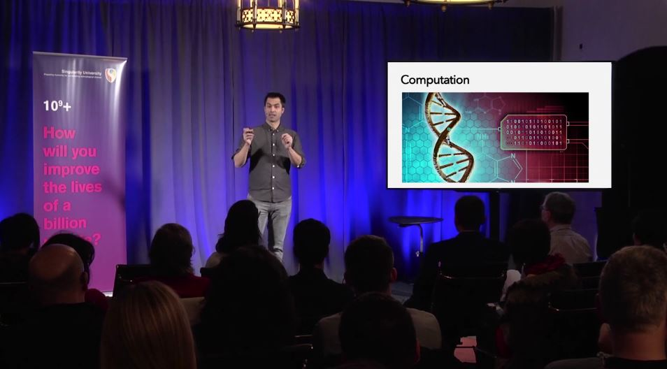SU SALON - RYAN BETHENCOURT: THE FUTURE OF BIOTECH
