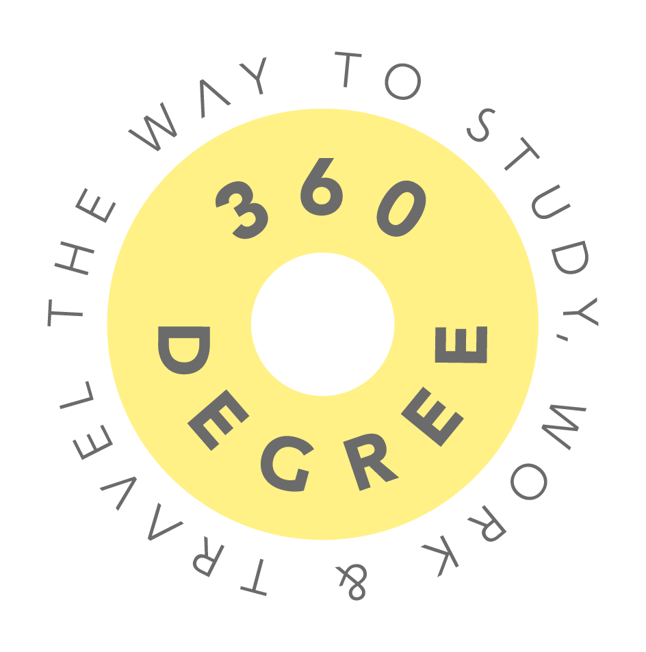 360 Degree Agency |