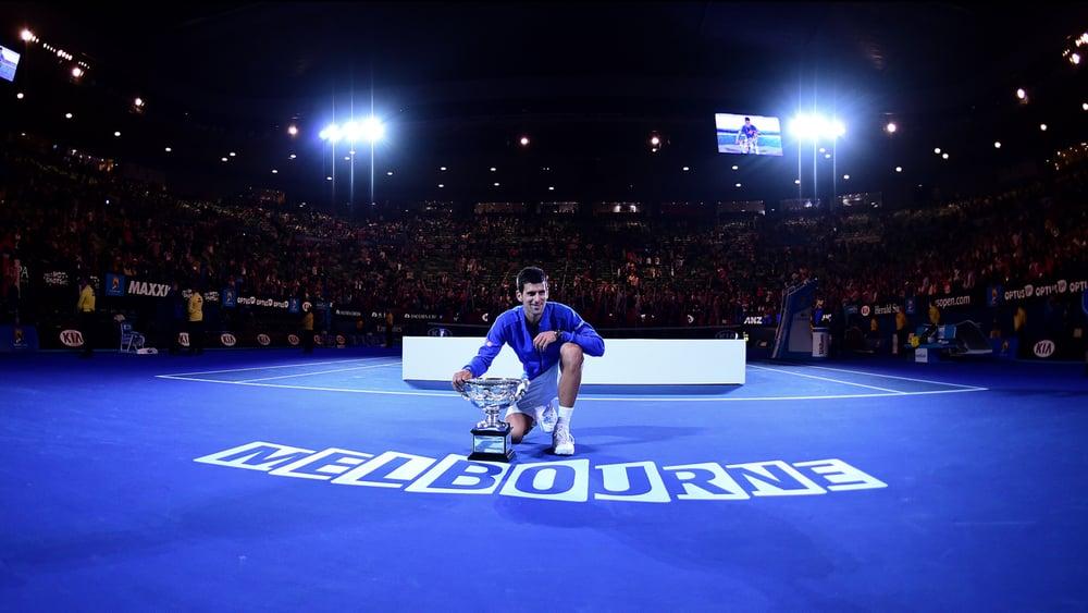 Australian Open 2015, Melbourne