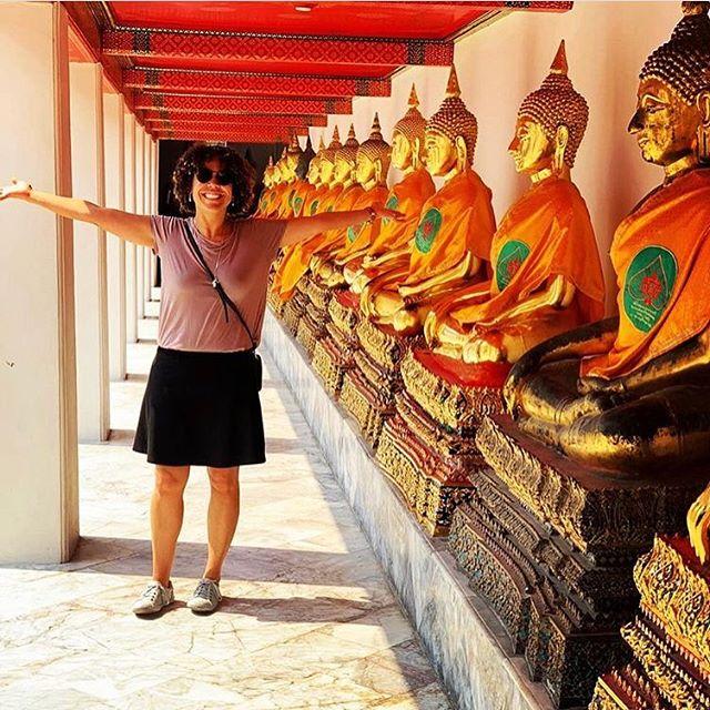 Enquanto isso na Tailândia... @veverissimo @__tiagooliveira e cia seguem explorando, se divertindo e curtindo merecidas férias! Volta logo tá gente? Estamos com saudade! 😘 👏🏾 🙏🏼 #360degree #travel #explore #thailand #asia #amigos #ferias #holidays #intercambio #morarfora #sabatico #funtimes