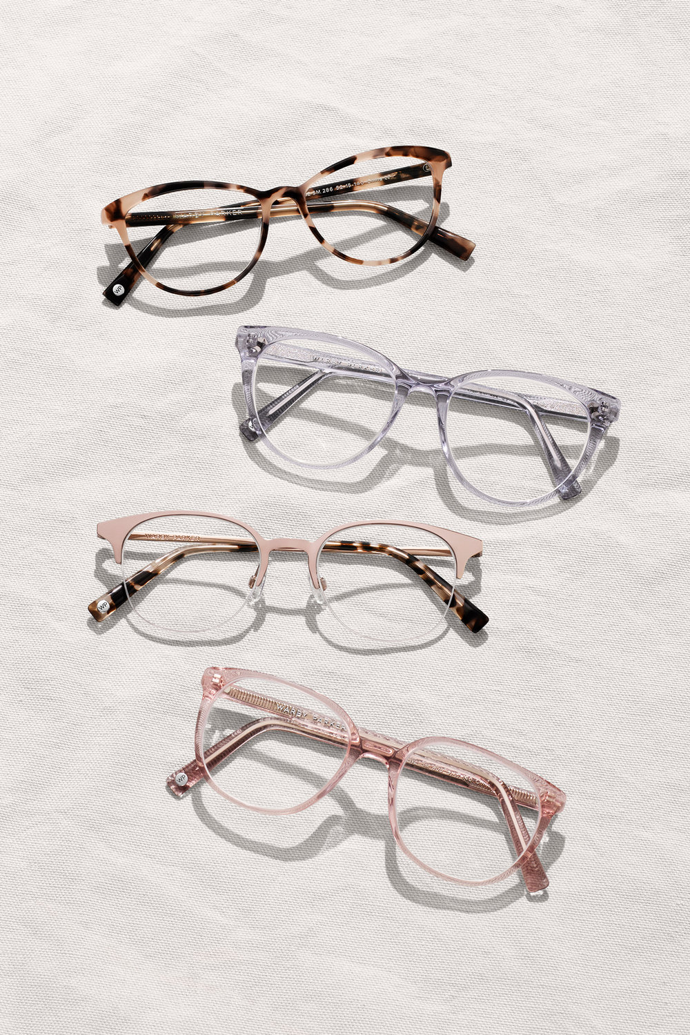 e4af0e4988b5 Warby Parker Announces it s New Winter 2017 Collection — Inspiredbykrys