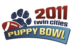 Twin Cities Puppy Bowl