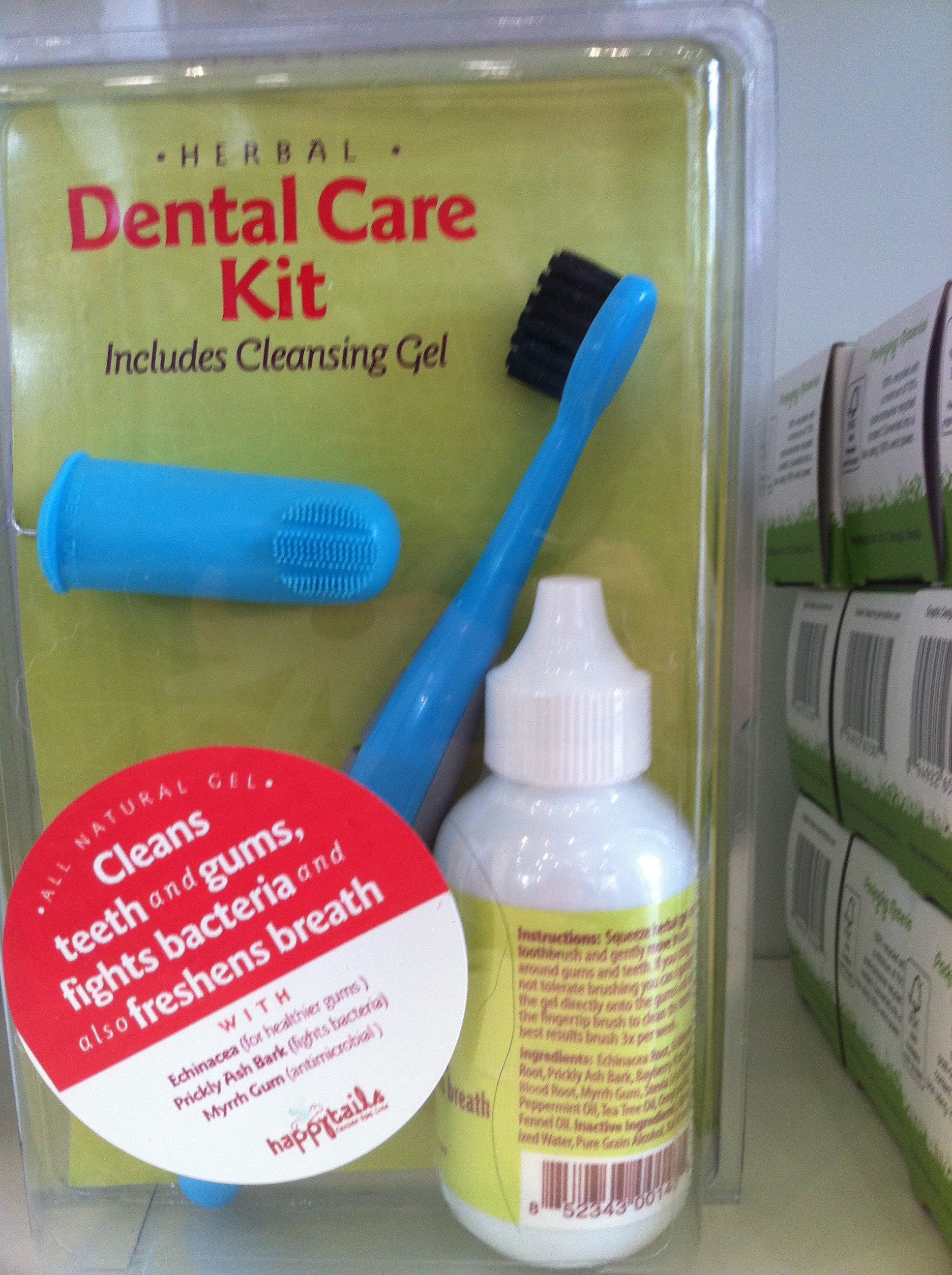 Canine Dental Care Kits