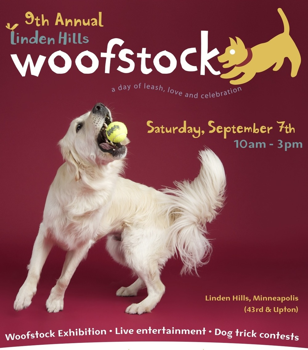 2013WoofstockPoster