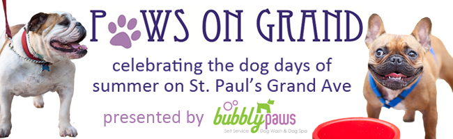 Paws on Grand - Saint Paul,mn