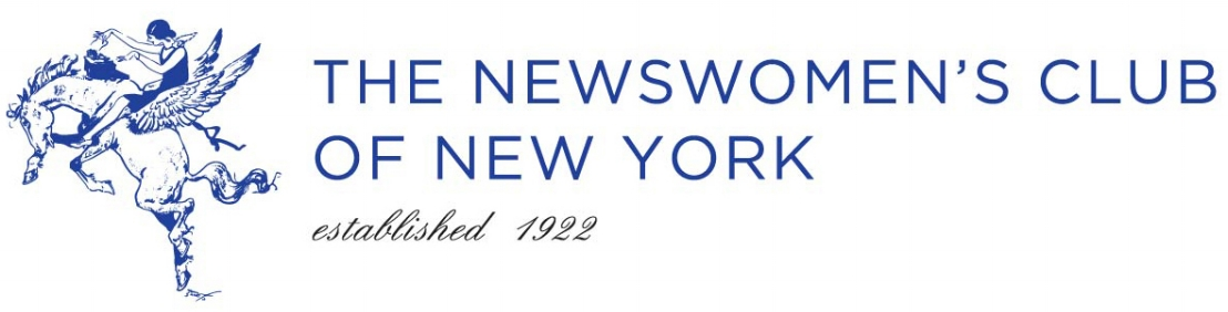 THE NEWSWOMEN'S CLUB OF NEW YORK