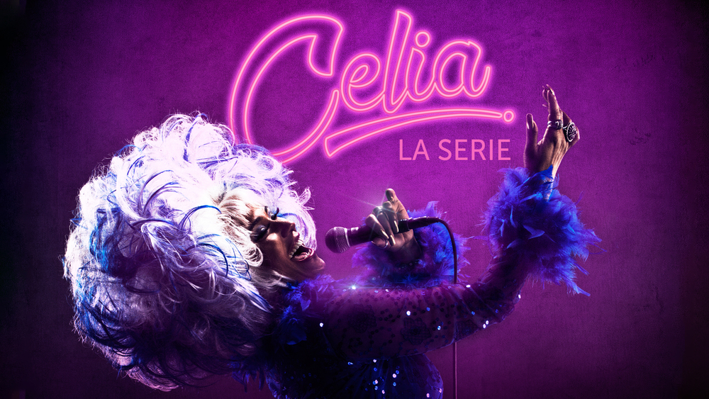 "VOXX STUDIOS proudly announces that we have started production for a new, amazing series: CELIA. ""Celia"" SHARES the story and musical legacy of a woman who began her career in the midst of the Cuban Revolution, a time when female singers had no stage. CELIA CRUZ creates a revolution after imposing respect for women in popular music; she breaks the barriers of racism, she takes over the world with her powerful voice and her appealing style; becoming the universal icon of Latinos Worldwide."