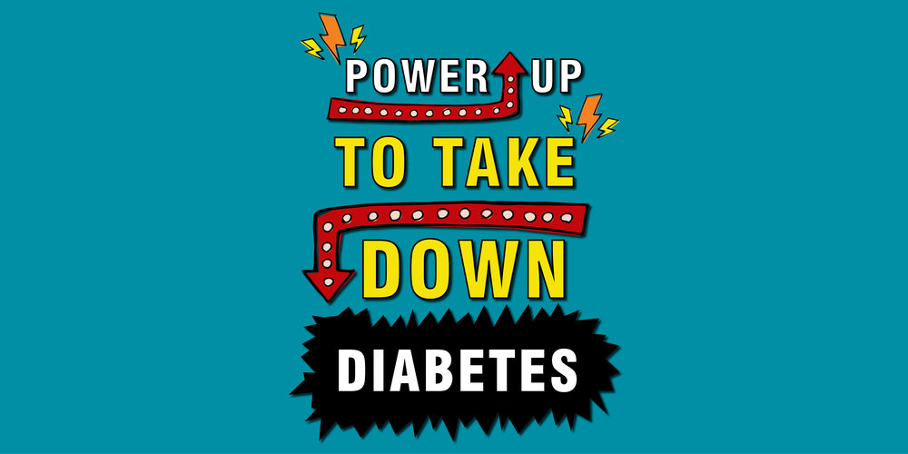 Diabetes Message