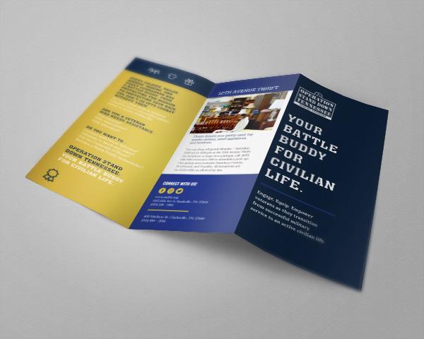 OSD Brochure