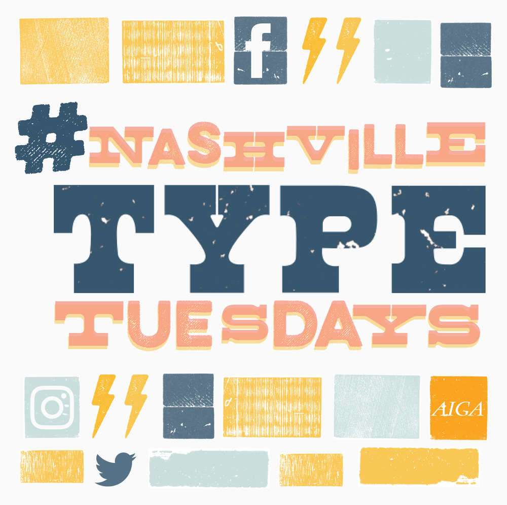 #NashvilleTypeTuesdays