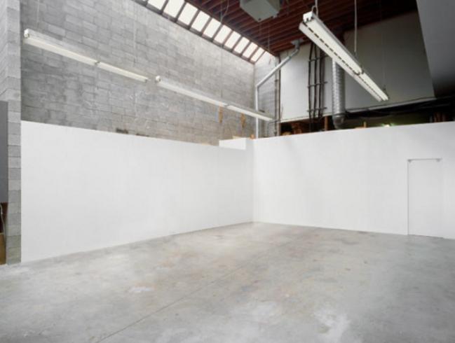 Interior, Gallery 295