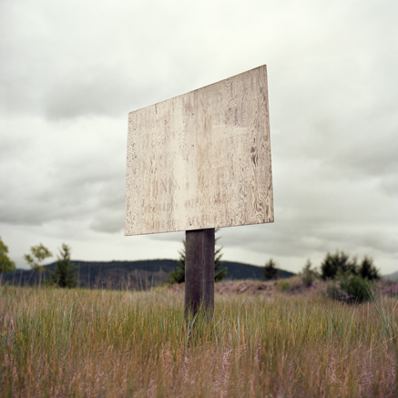 Angela Fama, It's a Sign , 2013.