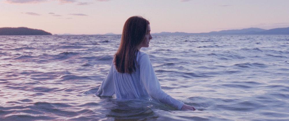 Still from Kathleen Hepburn's Never Steady, Never Still