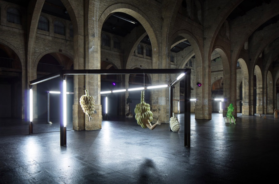 Naufus Ramírez-Figueroa, Bordeaux , 2017, still of digital film