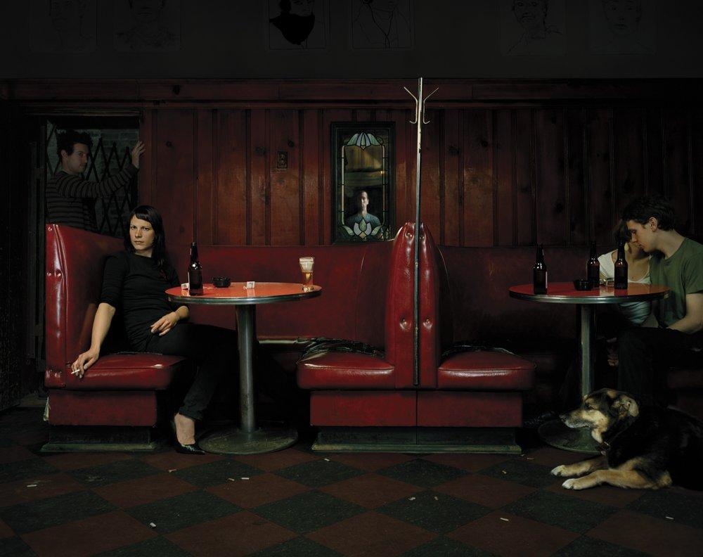 Carrie Schneider, Las Bebidas , 2007, c-print