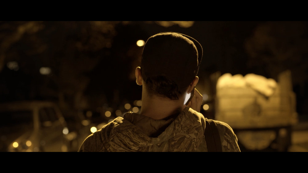 Positions  film still, c/o Justin Ducharme.