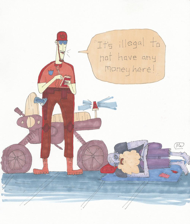 Illustration by mundane_cartoons.