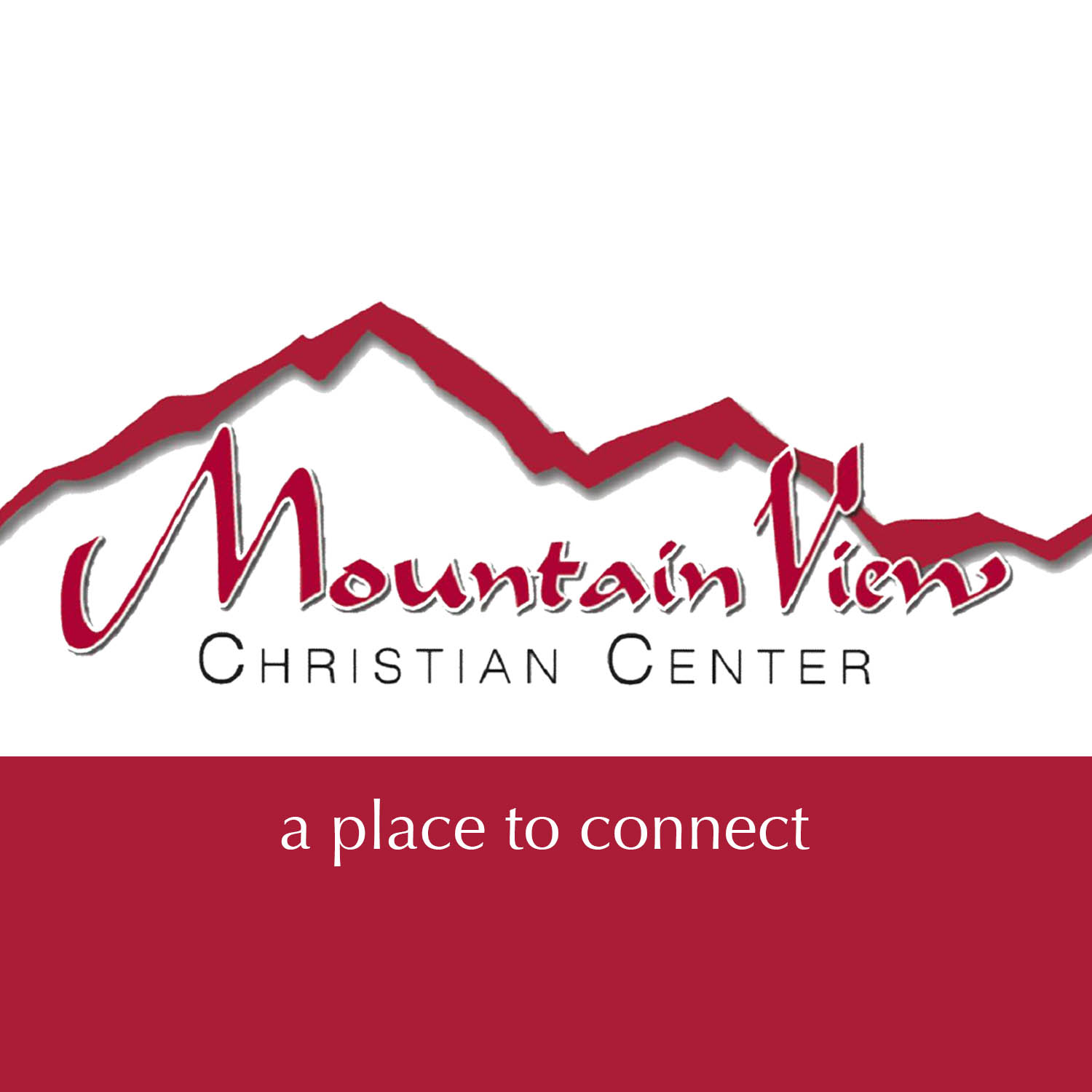 Sermon Podcast - Mountain View Christian Center
