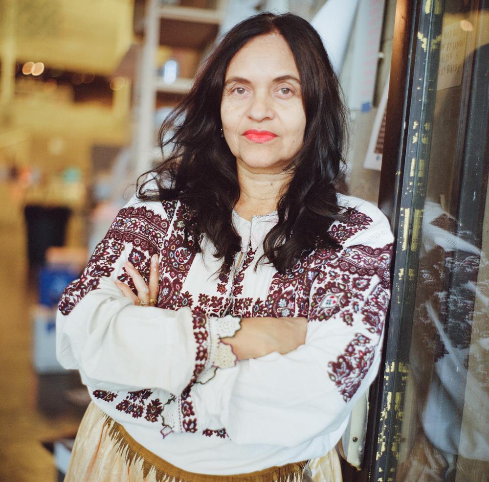 Lauren Mcintosh