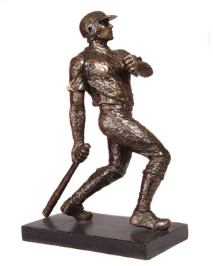 Baseball Trophies MVP SportArt