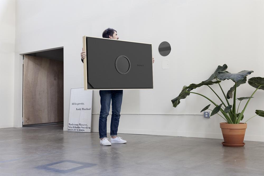 Depict Frame — Branch Creative