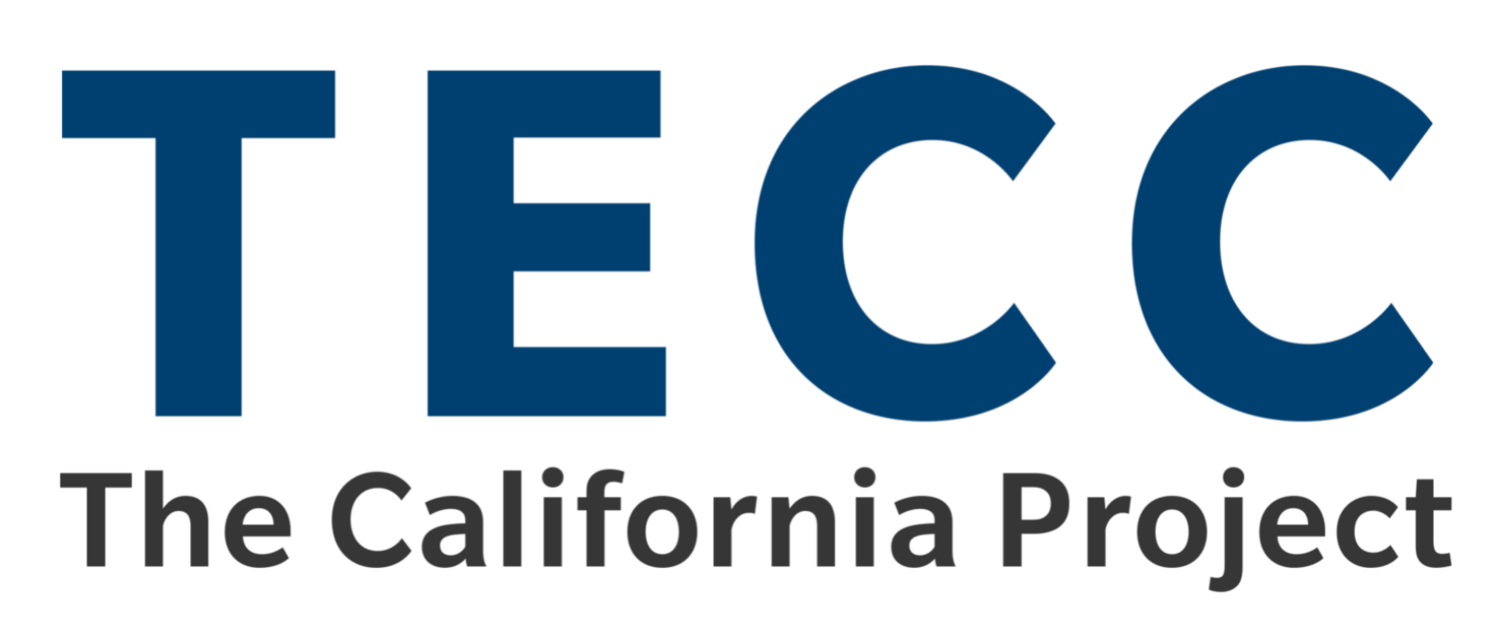 TECC: The California Project