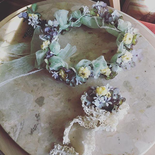 2歳のおまごちゃんへのプレゼント 喜ぶ笑顔が見えますね!  #アーティフィシャル #プリザーブド #フラワー #ウエディング #ブーケ #ブートニア #結婚式 # ハーバリウム #植物 #オーダーメイド #ダズンローゼ #インテリア #artificial #wedding #flower #grass #order # plant #bouquet #bootonia #preserved #dozen roses #interior