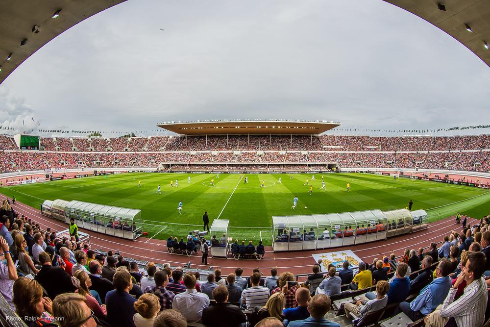 Super Match 2013