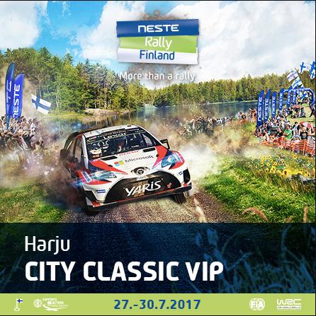 Harju City Classic VIP Hinta: 269€ / hlö (+alv 24%) Lue lisää