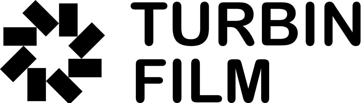 TURBIN FILM