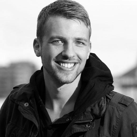 Anders Øvergaard