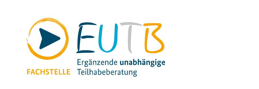 Logo der Webseite www.teilhabeberatung.de