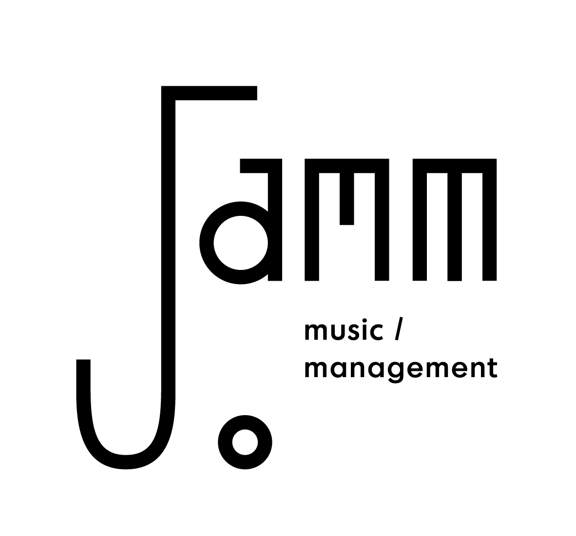 JAMM — music / management