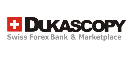*Dukascopy does not accept clients from US or Canada