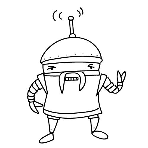 Satoshi Robot