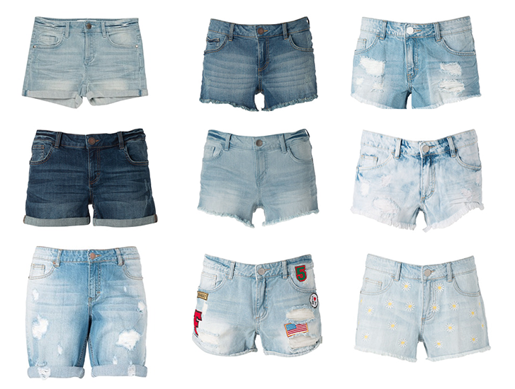 THE DENIM PROJECT SS2014