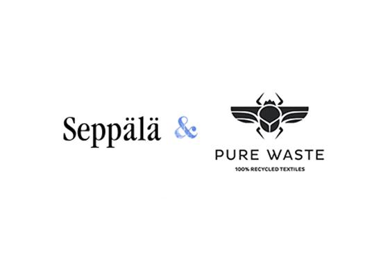 Seppälä & Pure Waste Textiles SS2015