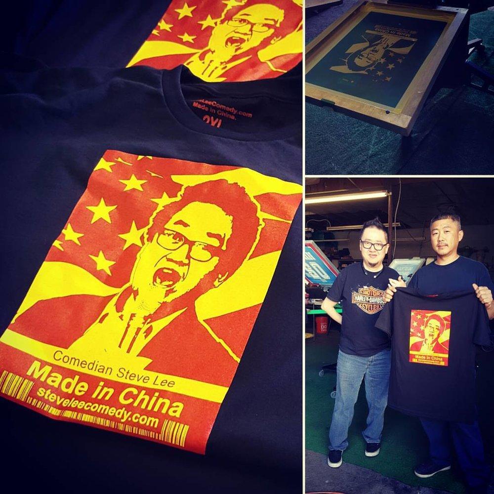 Steve Lee Comedy Made in China Shirt.jpg