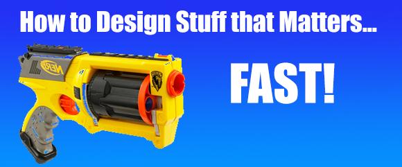 designstuffthatmattersfast
