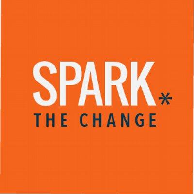 sparkthechange