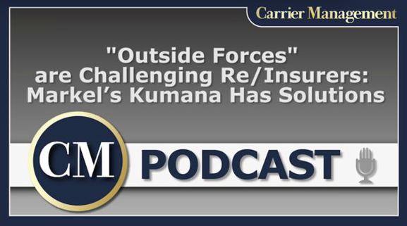 podcast - insurance journal