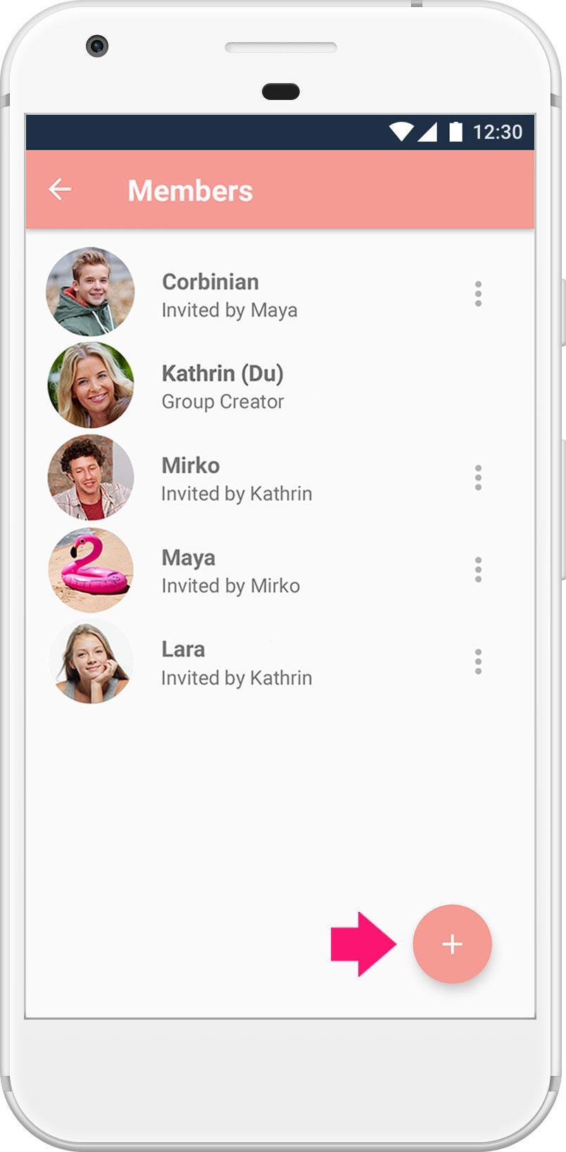 looping_app_tutorial_android_members