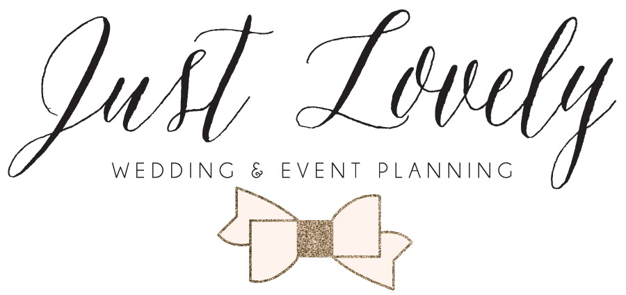 Just Lovely Wedding Amp Event Planning